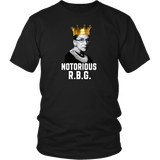 Notorious R.B.G. T-Shirt - Trendsy Tees