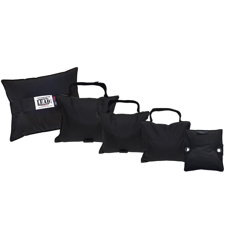 Lead Fit Bag Bundle