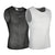 Men's Sleeveless Cycling Base Layer Undershirt, Przewalski - Przewalski