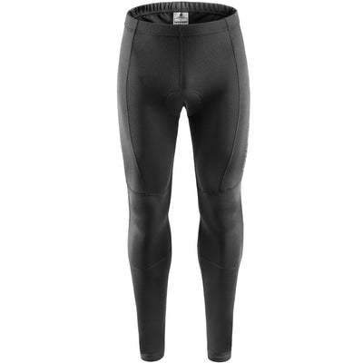4D Padded Men's Thermal Cycling Tights, BASIC SERIES, Przewalski - Przewalski