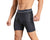 4D Padded Mens Cycling Underwear Shorts, BASIC SERIES, Przewalski
