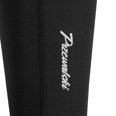 Men's/Women's Thermal Cycling Leg Sleeves, Windproof Bike Knee Warmers, Przewalski - Przewalski