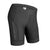4D Padded Womens Bike Shorts for Cycling, BASIC SERIES, Przewalski