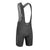 4D Padded Men's Cycling Bib Shorts,BASIC SERIES,Przewalski
