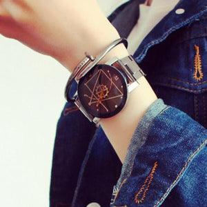 Montre de couple