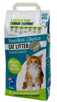 Breeders Choice Cat Litter 2KG/6L