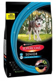 Supercoat Senior with Real Fish/Tuna 3kg