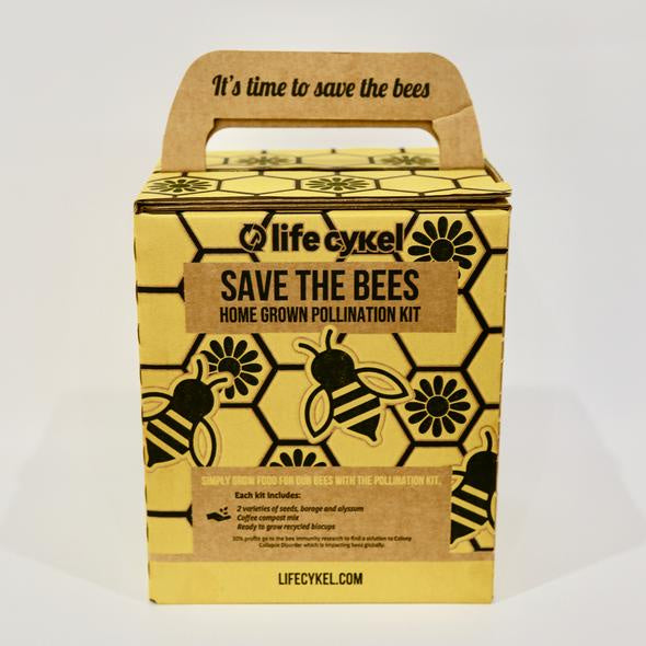 Save the Bees Kit McPets Gift
