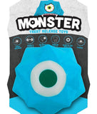 Monster Treat Release – Blue