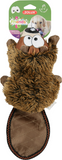 Hector The Beaver Plush Toy