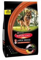 Supercoat Adult Large Breed Chicken 3kg