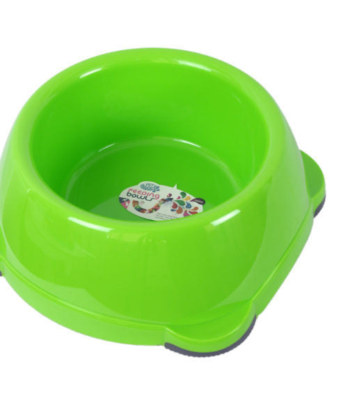 Colours Retro Feeding Bowl 2200ml