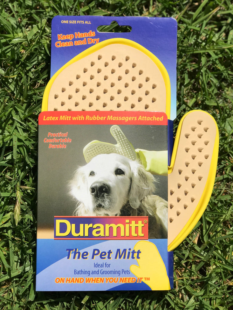 The Pet Mitt