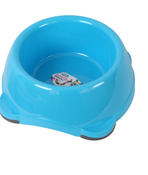 Colours Retro Feed Bowl 1250ml