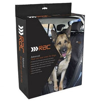 RAC Advanced Rear Seat Cover