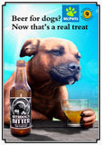 Dog Beer Beer for Dogs