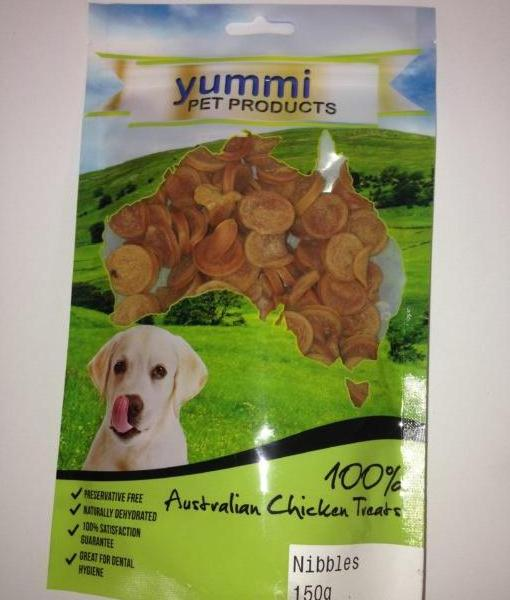 Chicken Nibbles 200g