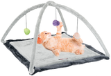 Cat and Kitten Playmat