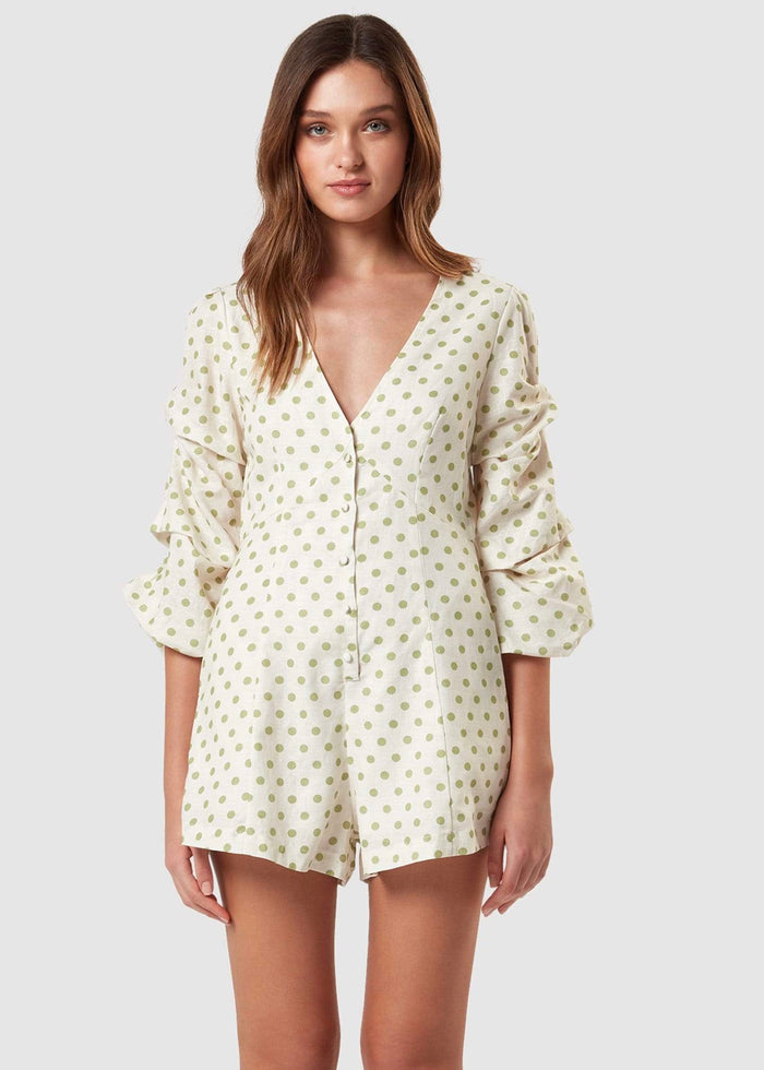 CHARLIE HOLIDAY | FINN PLAYSUIT