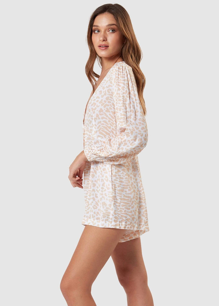 CHARLIE HOLIDAY | BILLIE PLAYSUIT