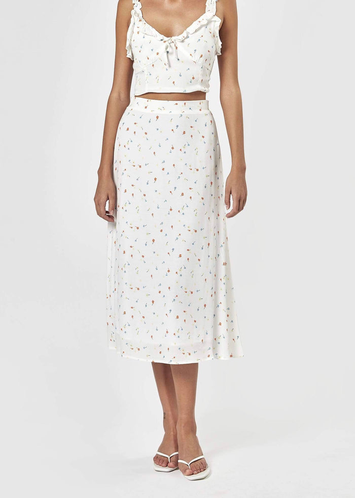 CHARLIE HOLIDAY | FRIEDA SKIRT