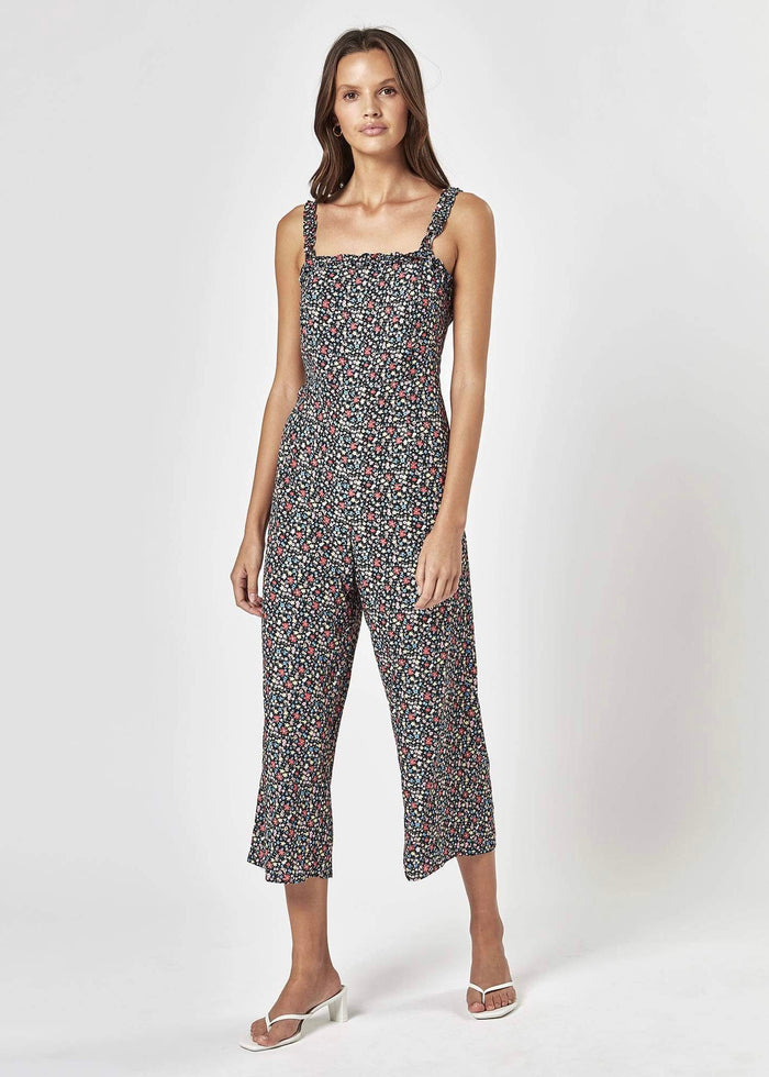 CHARLIE HOLIDAY | MASON JUMPSUIT
