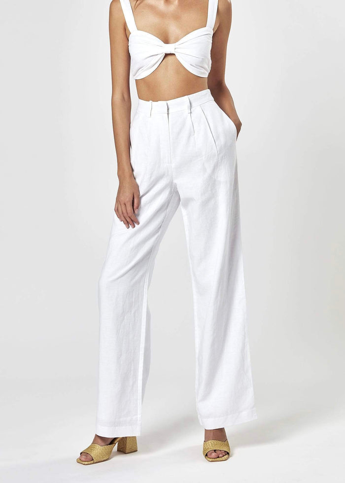 CHARLIE HOLIDAY | MAJE PANT