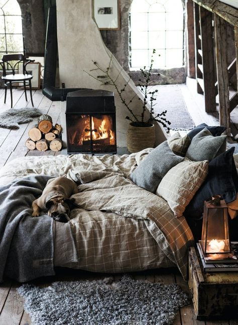 How to Hygge and embrace the cosy Danish concept
