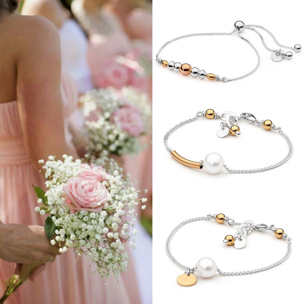 Leoni & Vonk bridal jewellery inspiration
