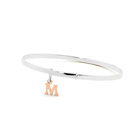 Leoni & vonk personalised bangle