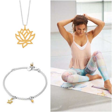 Leoni & Vonk Mother's Day gift ideas for yoga mum