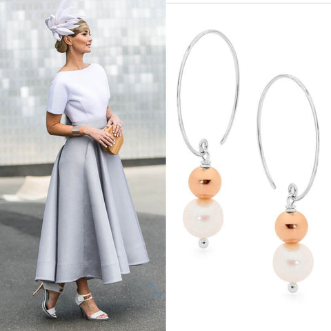 Spring racing inspiration with Leoni & Vonk jewellery
