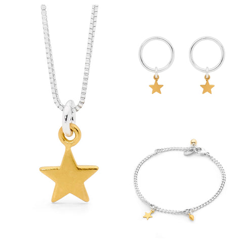 Leoni & Vonk star jewellery