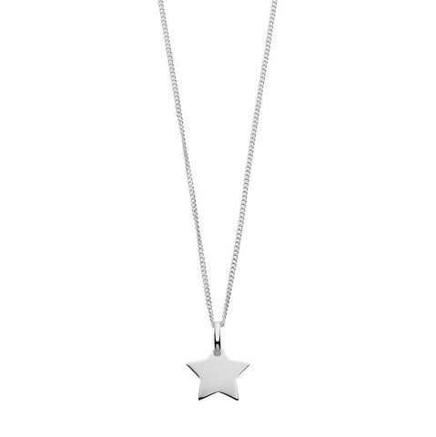 Leoni & Vonk star necklace