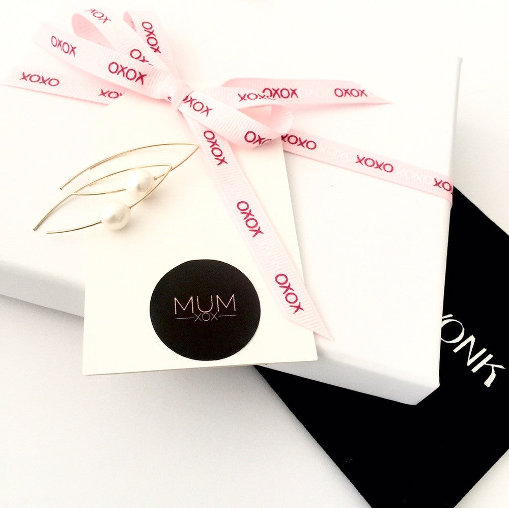 Leoni & Vonk Mother's Day Premium Gift and gift wrap