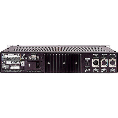 Brand New Avalon Design VT-737SP - Channel Strip Faster Shipping