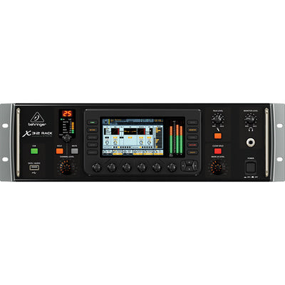 Brand New Behringer X32 Rack Faster Shipping Best Seller