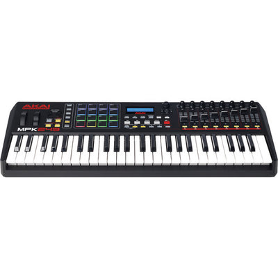 NEW Akai Professional MPK 249 Performance Keyboard Controller Free Shipping