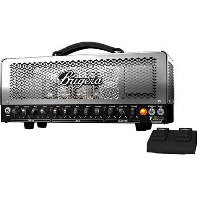 Brand New Bugera T50 INFINIUM Faster Shipping
