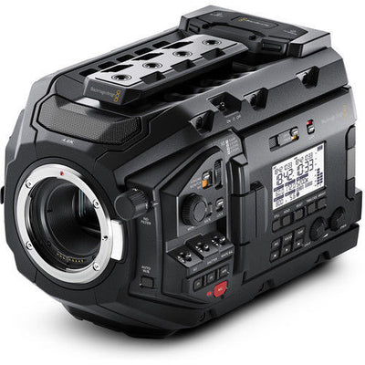 Brand New In Box Blackmagic Design URSA Mini Pro 4.6K Digital Cinema Camera