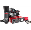 New Focusrite Scarlett Solo Studio 2nd Gen Fast Shipping