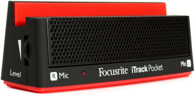NEW Focusrite iTrack Pocket FAST SHIPPING