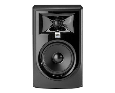 "JBL 306P MkII Powered 6.5"" Two-Way Studio Monitor Active Speaker"