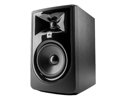 "JBL 305P MkII 5"" Two-Way Studio Monitor Active Speaker Fast Shipping"