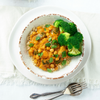 Savoury Chickpea & Vegetable Medley