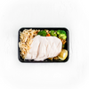 Muscle Gain Chicken & Vegetable Rice Salad