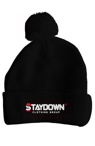 OWN DESIGN BEANIE HAT