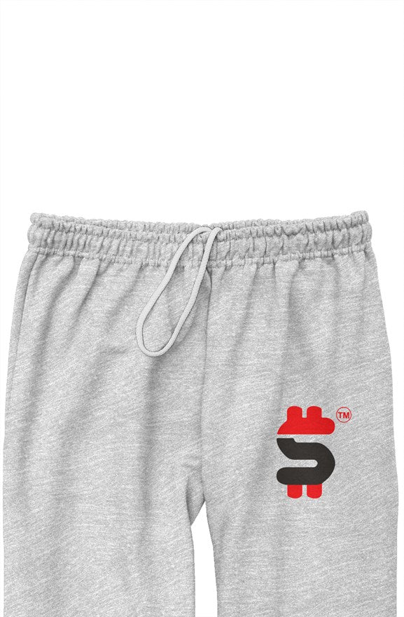 S DESIGN SWEAT PANTS