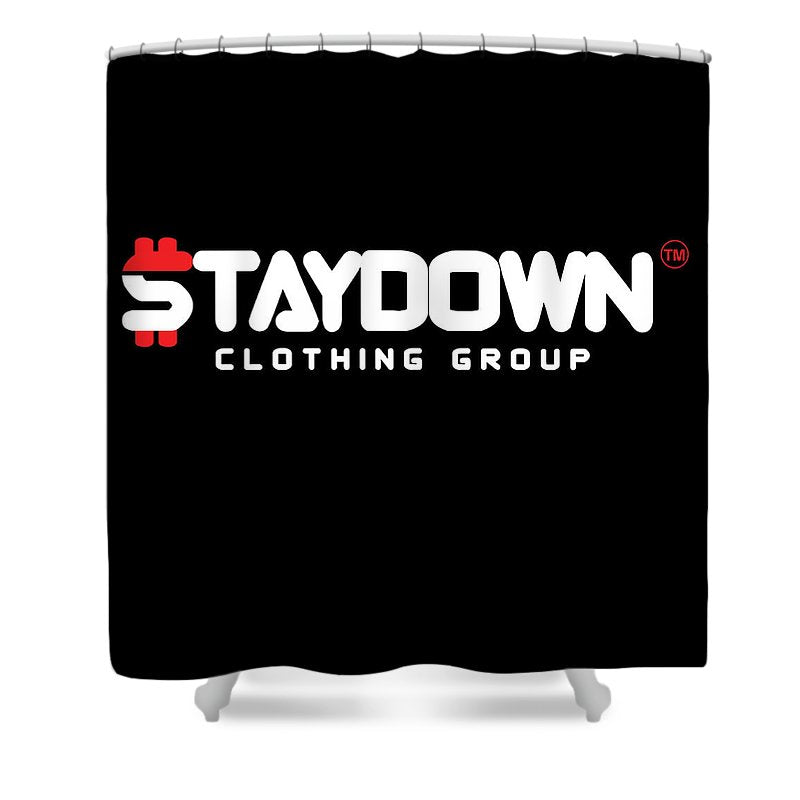OWN DESIGN - SHOWER CURTAIN