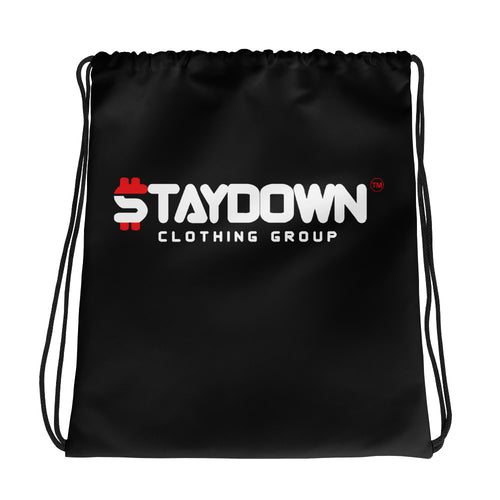 OWN DRAWSTRING BAG
